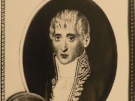 Jean Pierre du COLOMBIER (Baron d´empire)