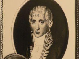 Jean Pierre du COLOMBIER (Baron d´empire)
