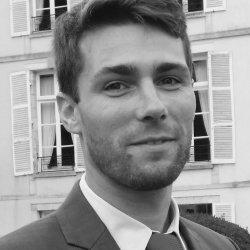 Fabien Nicolas du COLOMBIER