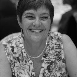 Michèle Mauricette THIRANT