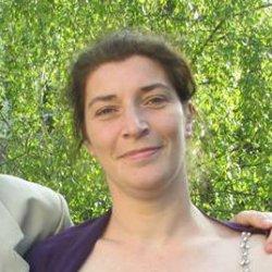 Sonia Ingrid Sandrine LECOMTE